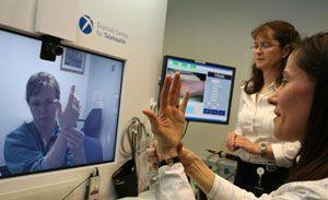 СБМС и БЧК ще работят активно за въвеждането на телемедицинската кардиорехабилитация у нас