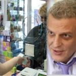 Москов остави 500 000 българи без лекарства по Коледа