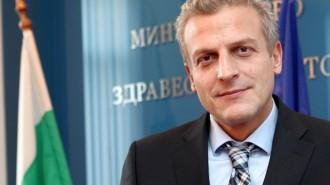 Москов е пренаредил повече от половината държавни болници
