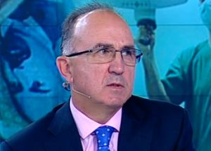 Андрей Марков: Ако контрольорите си вършеха работата, нямаше да има нужда от лимити
