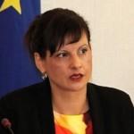Д-р Даниела Дариткова : Двата пакета за лечение не са сериозна реформа