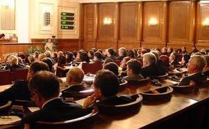 Без дебати парламентът прие Националната здравна стратегия до 2020 г.