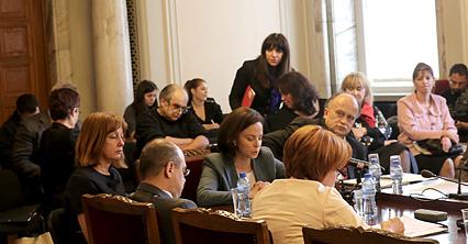 """Доклад """"Анализ на лекарствената политика в Република България, с цел изготвянето на предложения, противодействащи на корупционни практики"""""""