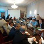 Здравната комисия в парламента прие обновената здравна стратегия