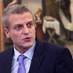 Петър Москов готви аварийно излизане от правителството, ДСБ го остави да се оправя сам