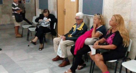 Асен Георгиев: Решиха да се лекуваме евтино