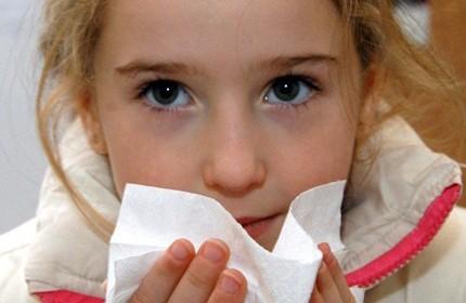 Зимната ваканция забавя грипната епидемия