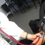 Безплатни прегледи на хора с проблеми с кръвното налягане започват в Александровска болница