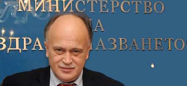 Бойко Пенков: Готови са областните здравни карти
