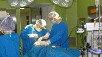 Полк.проф.В. Мутафчийски: Вътреболничните инфекции са бич за медицината в световен мащаб