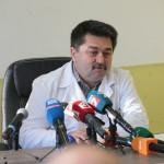 Д-р Стоян Сопотенски