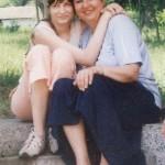 Милетия и нейната дъщеря Ива