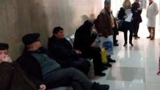 Д-р Галинка Петрова: Лекарският съюз иска повече пари за джипита и изследвания