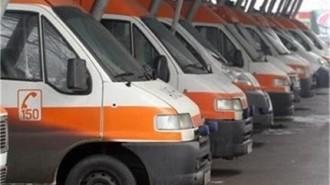 Линейки от съседна област ще поемат пострадали, когато в съответната област са по-далеч