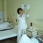 В болниците има излишък от 3000 легла