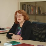 Проф. Надя Полнарева