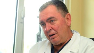 Проф. д-р Г. Михайлов: Всички форми на съвременно лечение на туморните заболявания са достъпни в България