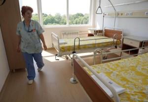 Проф. Божимир Давидов, Доктор на медицинските науки Здравната реформа – 640 000 пациенти по-малко в болниците?