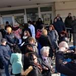 Продължават протестите на личните лекари