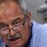 Д-р В. Грозев: Лекарите застаряват, младите кадри бягат в чужбина