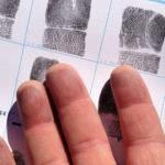 Няма спасение - най-вероятно в края на лятото в болница с пръстов отпечатък