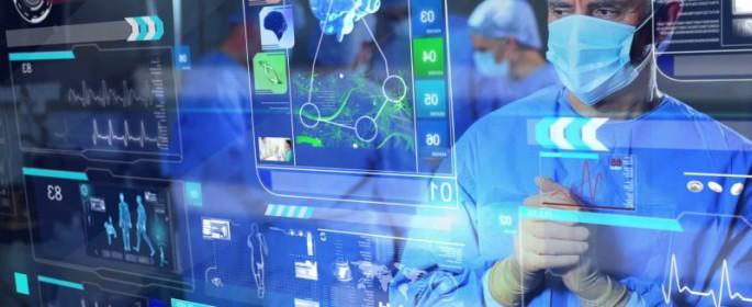 Приложенията за мобилни устройства и новите технологии водят до революция в здравеопазването