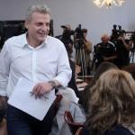 Петър Москов: Момчетата в Министерство на здравеопазването няма да клекнат!