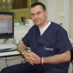 д-р Добрин Василев
