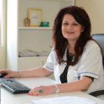 Д-р Мария Чорбeва