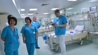 Лекари и болници ще бъдат отсявани по здравната карта от 2017 г.