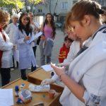 Проф. Цветалина Танкова: Всеки 13-и българин е с диабет