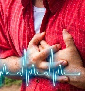 Взимаме най-често направление за кардиолог, гинем от инфаркт