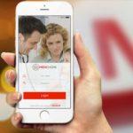Мобилно приложение вика лекар на домашно посещение