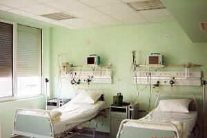 С до 90% ще бъдат орязани болничните легла в общинските и частните болници