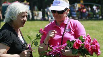 Антонина Топалова: При рак лекуваме и душата