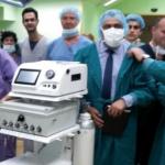 Най-известният специалист в света по криохирургия ще консултира в Пловдив