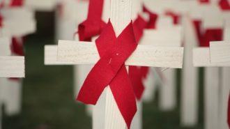 Австралия обяви, че е победила СПИН-а