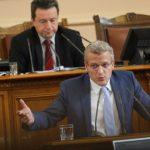 Здравният министър ще организира обществените поръчки и във ведомствените болници