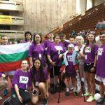 """Деца с онкологични заболявания, провеждали лечението си в УМБАЛ """"Св. Марина"""", спечелиха медали на игрите за победители в Москва"""