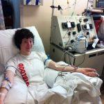 Д-р Мариана Симеонова: Очакваме от есента да се разреши кръстосаното донорство
