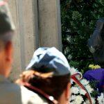 Лекари отбелязаха Деня на спасението с минута мълчание пред Паметника на медиците