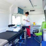 Апаратура за реанимация на деца за 1.1 млн. лева влиза в 19 български болници