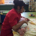 Изправят на крака деца с церебрална парализа