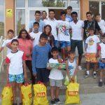"""Сп. """"9 месеца"""" организира за трети път кампания в помощ на деца от домове"""