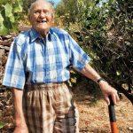 Мъж отказа химиотерапия и доживя до 102 г.