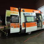Здравната комисия в НС разгледа проекта за закупуване на 400 линейки и строеж на 75 спешни центъра