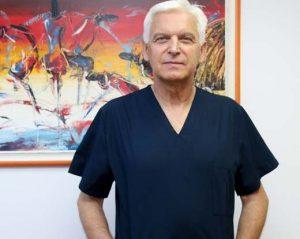 Д-р В. Николов