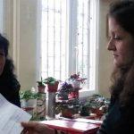 Журналистката Мария Чернева спря даренията си към Фонда за лечение на деца