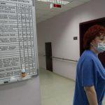 Как работи системата за регистрация с пръстов идентификатор в болниците