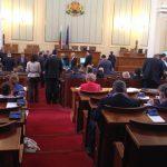 Здравната вноска се запазва на ниво от 8%, решиха окончателно депутатите